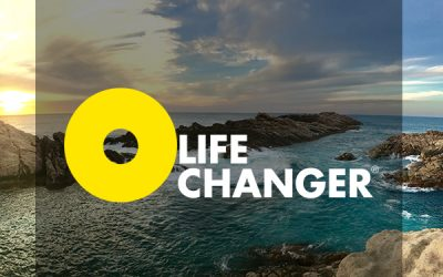 Breaking the mould with The Life Changer Foundation